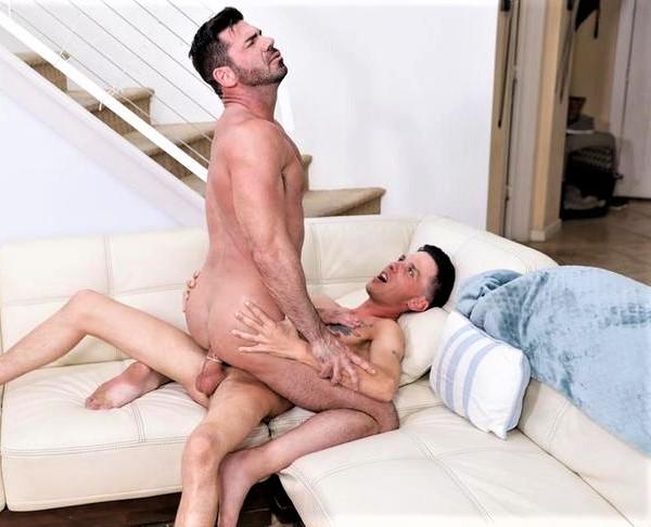 Double Trouble: Billy Santoro, Michael Stax