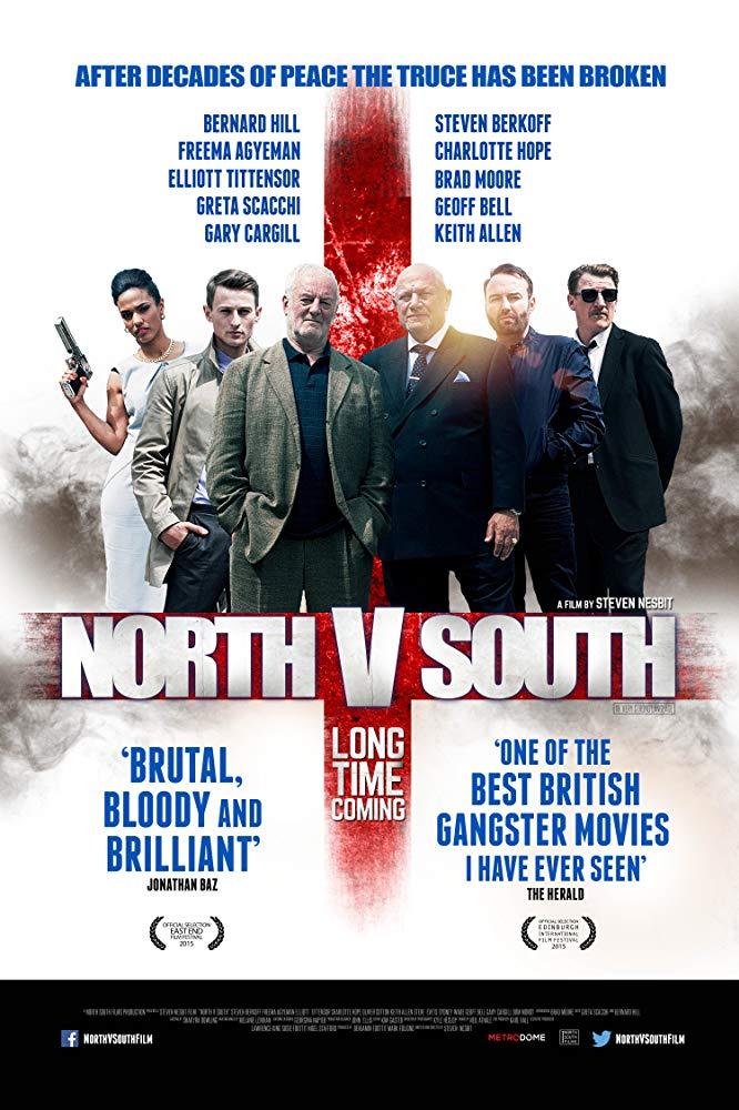 North V South 2015 BRRip XviD MP3-XVID