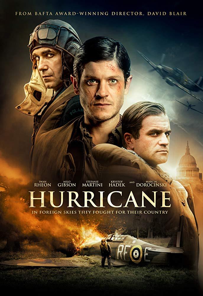 Hurricane 2018 HDRip x264 AC3-Manning