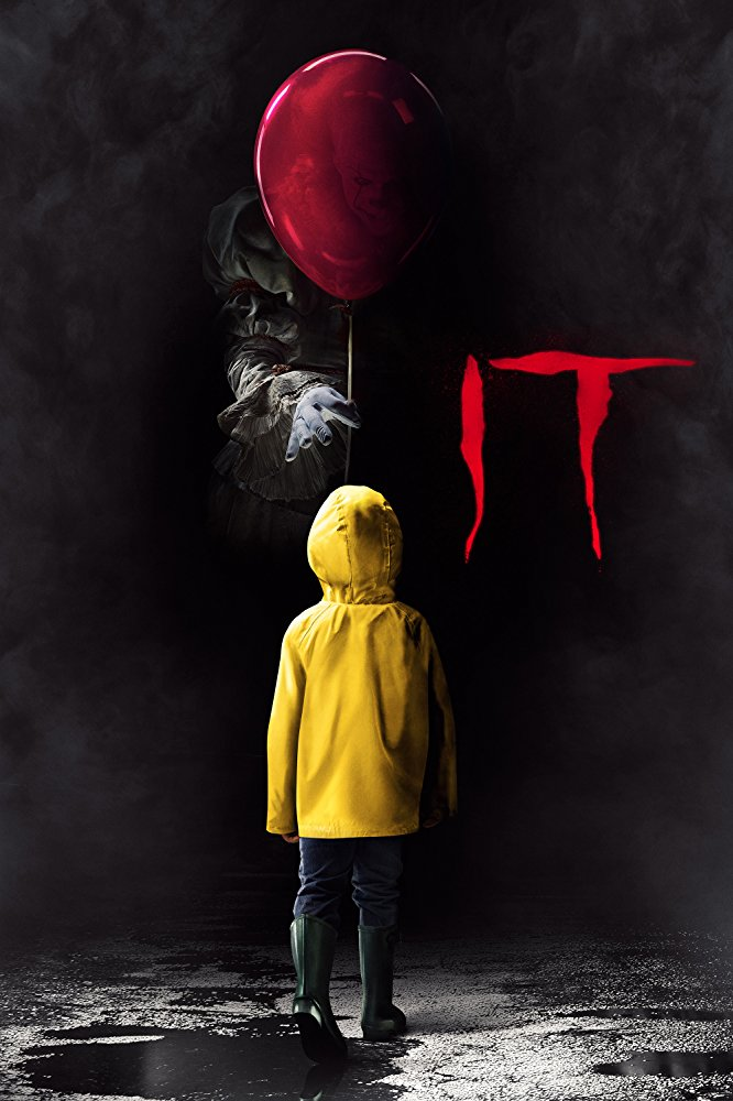 IT 2017 BRRip XviD-AVID