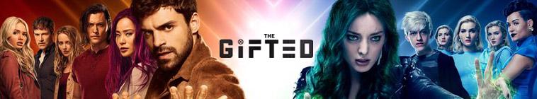 The Gifted S02E01 eMergence 1080p AMZN WEB-DL DD+5 1 H 264-AJP69
