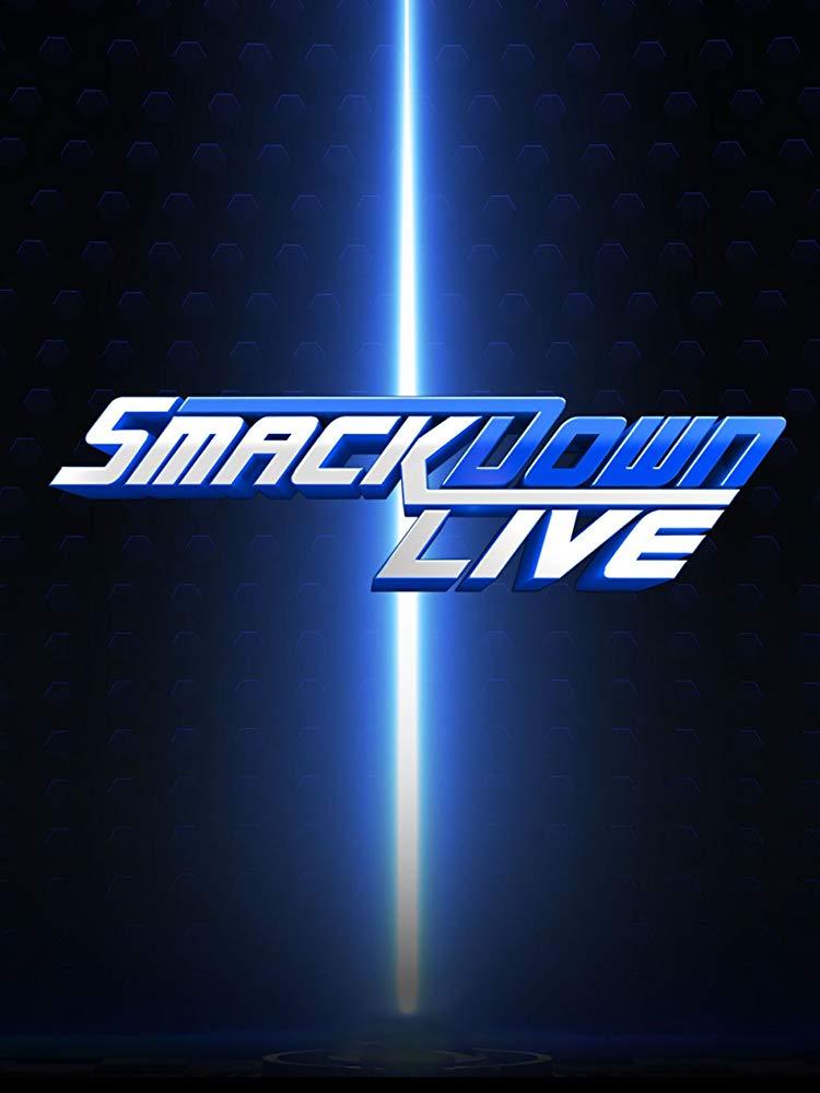 WWE SmackDown (2018) 09 25 720p WEB h264-SF63