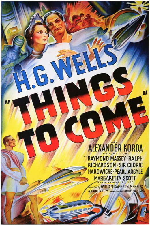 Things to Come 1936 720p BluRay x264-x0r