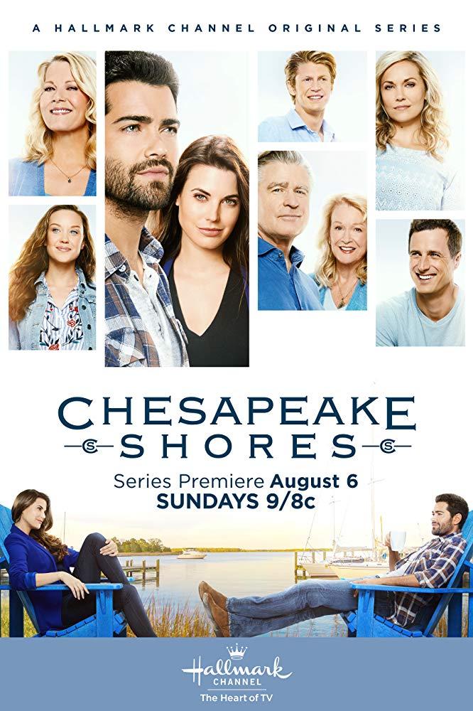 Chesapeake Shores S03E06 720p HDTV x264-aAF