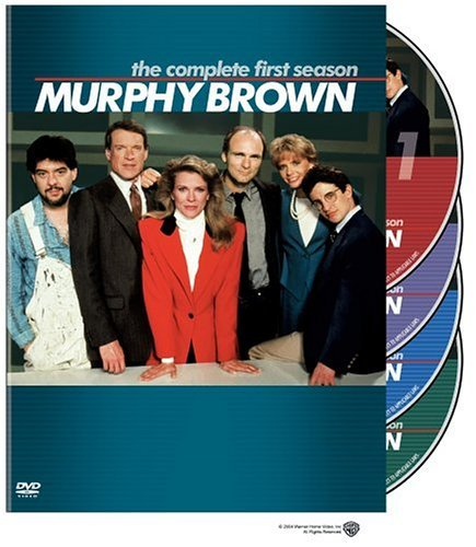 Murphy Brown S11E01 XviD-AFG