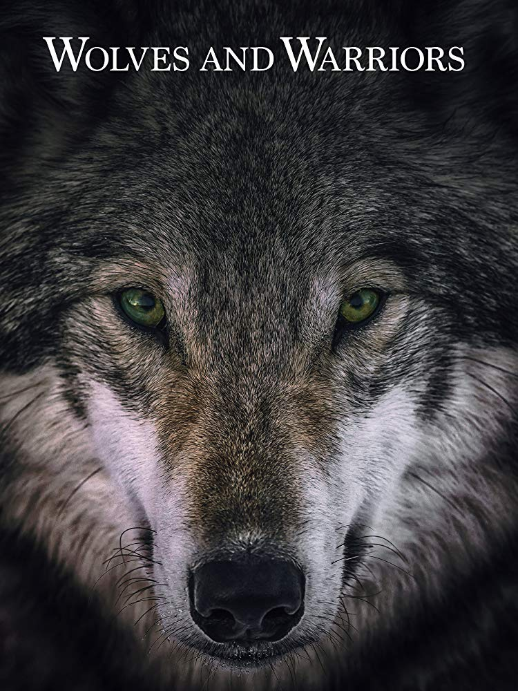 Wolves and Warriors S01E05 Operation Wolfguard WEBRip x264-CAFFEiNE