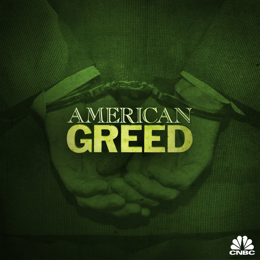 American Greed S12E17 Somethings Fishy The Codfather SD CNBC WEB-DL AAC2.0 x264