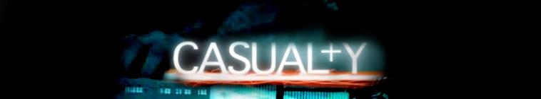 Casualty S33E07 HDTV x264-MTB