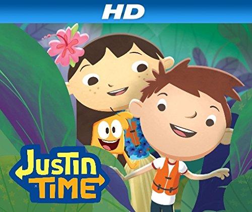 Justin Time GO S01E05 720p WEB x264-CRiMSON