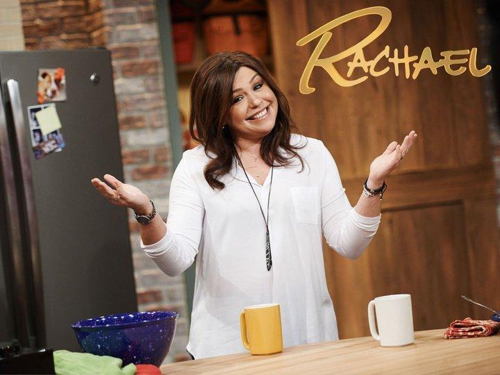 Rachael Ray 2018 09 24 Matt Czuchry 720p HDTV x264-W4F