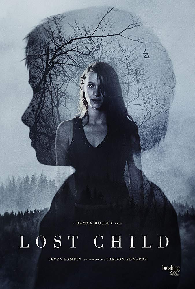 Lost Child (2018) 720p WEB-DL x264 800MB ESubs - MkvHub