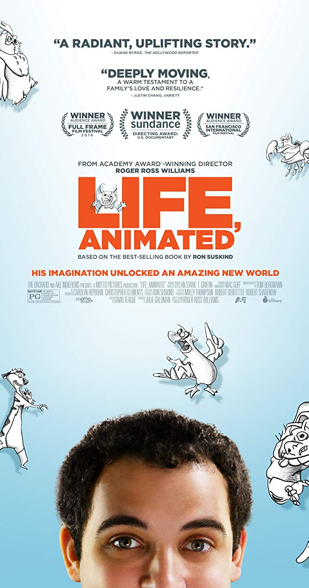Life Animated 2016 1080p BluRay x264-SPRiNTER