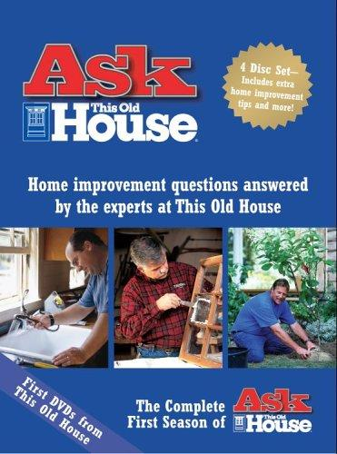 Ask This Old House S17E01 Plunge Pool HDTV x264-W4F