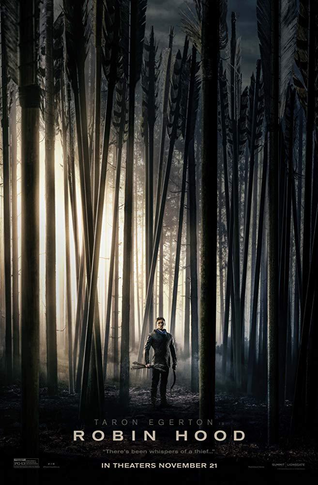 Robin Hood 2018 1080p BluRay X264-AMIABLE