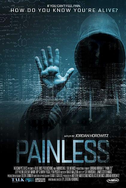 Painless 2018 HDRip AC3 X264-CMRG