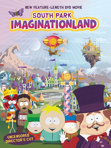 Imagination Land 2018 HDRip AC3 X264-CMRG
