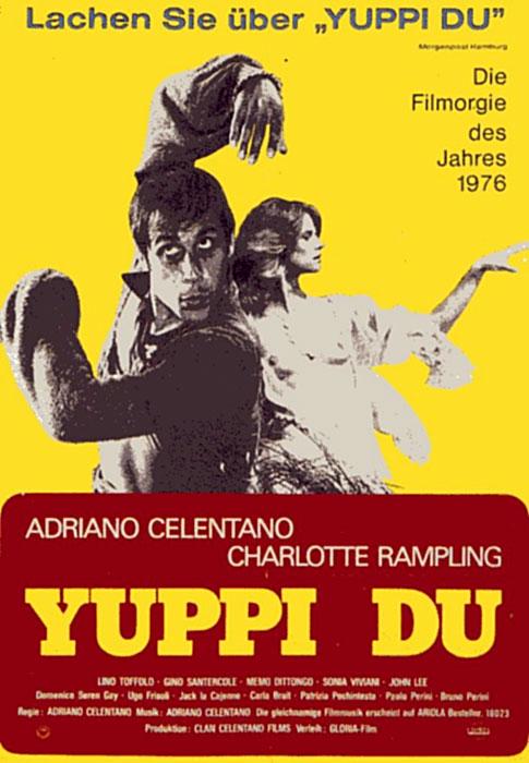 Yuppi Du (1975) SD H264 italian Ac3-5 1-MIRCrew