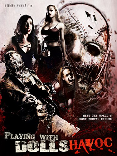 Playing with Dolls Havoc (2018) BDRip XviD AC3-EVO