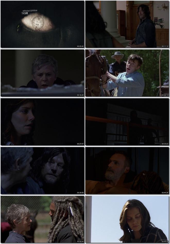 The Walking Dead S09E01 720p AMZN