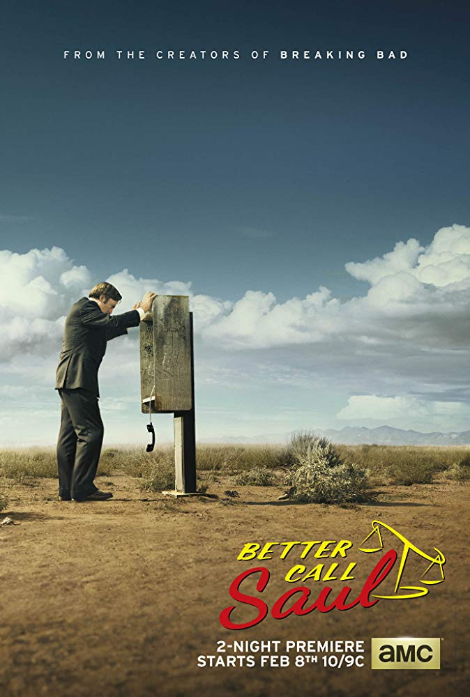 Better Call Saul S04E10 XviD-AFG