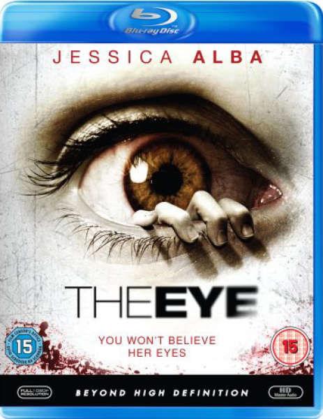 The Eye 2008 720p BluRay H264 AAC-RARBG