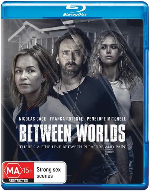 Between Worlds (2018) 720p BRRip x264 ESub MW