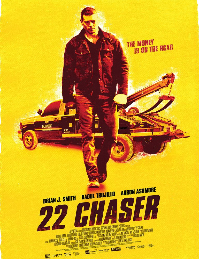 22 Chaser 2018 720p WEB-DL XviD AC3-FGT
