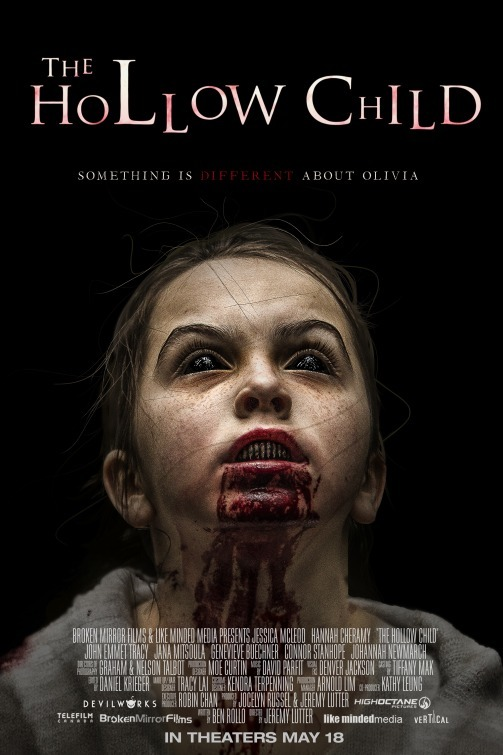 The Hollow Child 2018 BDRip XviD AC3-EVO