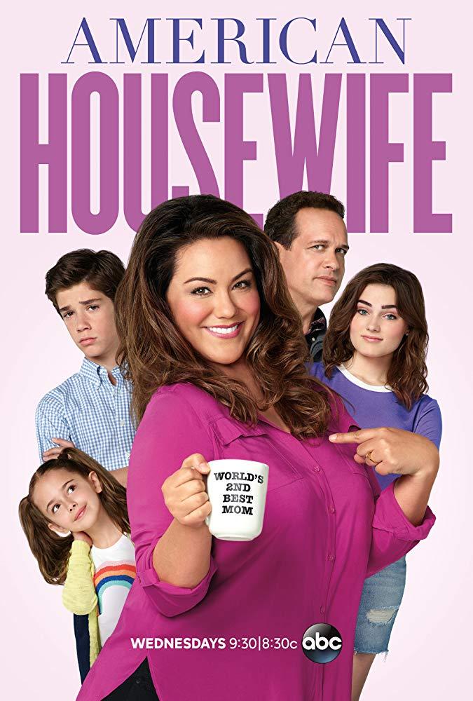American Housewife S03E03 HDTV x264-KILLERS