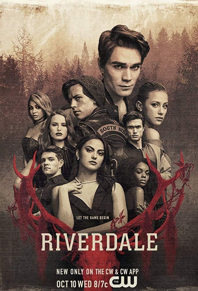 Riverdale US S03E01 XviD-AFG
