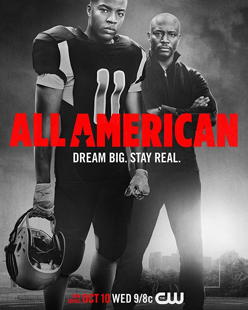 All American S01E01 720p HDTV x264-SVA