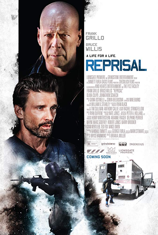 Reprisal 2018 BDRip XviD AC3-EVO[TGx]