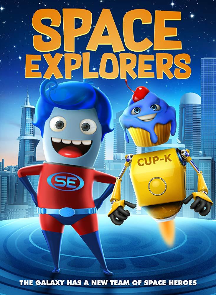 Space Explorers 2018 HDRip XviD AC3-EVO[EtMovies]