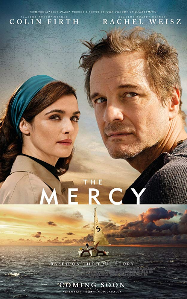 The Mercy - Il mistero di Donald C (2018) XviD Ita Eng Mp3-MIRCrew