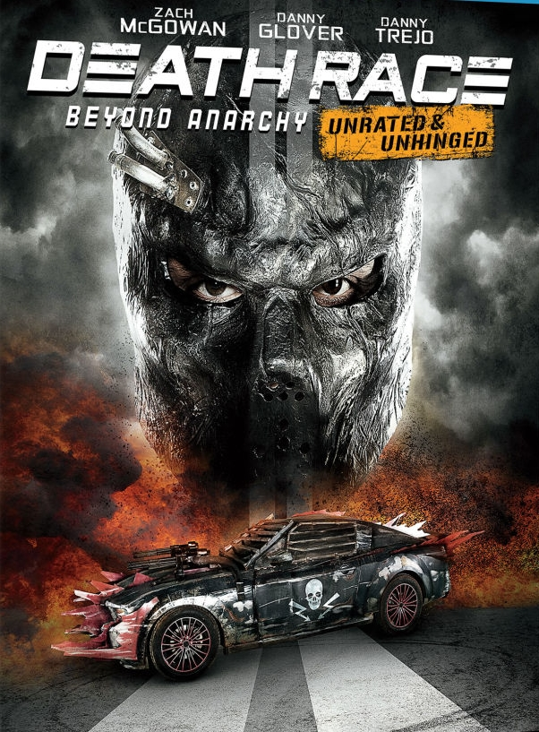 Death Race 4: Beyond Anarchy (2018) SD H264 Ita Ac3-5 1 MultiSub-MIRCrew