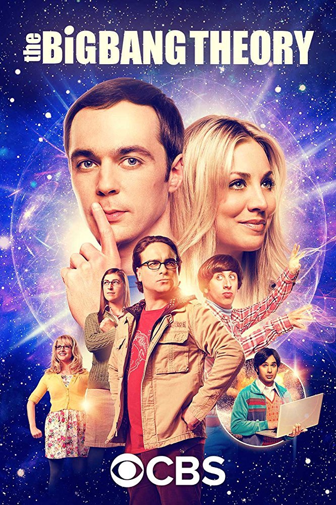 The Big Bang Theory S12E04 720p HDTV x265-MiNX