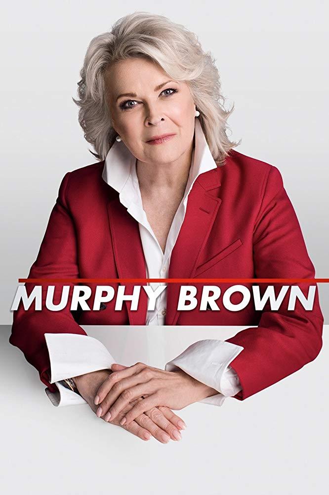 Murphy Brown S11E03 720p HDTV x265-MiNX