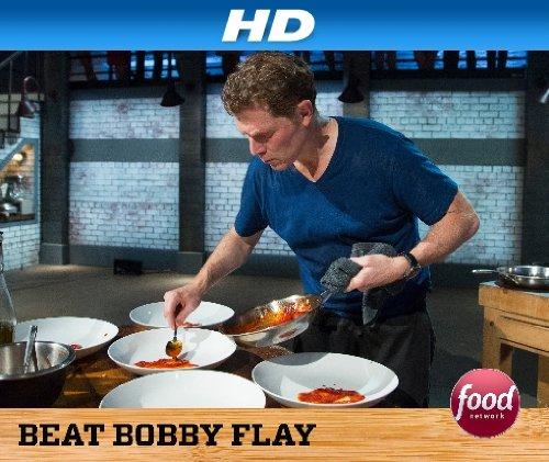 Beat Bobby Flay S12E13 Record Breaking 720p HDTV x264-W4F