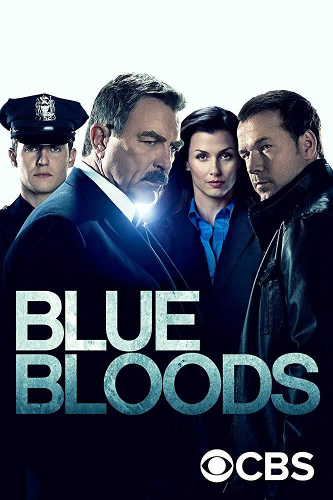 Blue Bloods S09E03 720p HDTV x265-MiNX