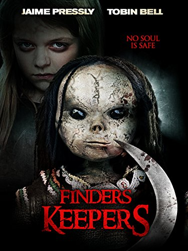 Finders Keepers (2018) WEBRip x264 - SHADOW