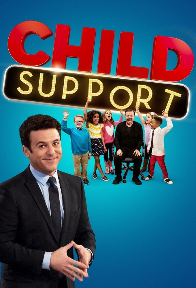 Child Support S02E02 720p WEB x264-TBS