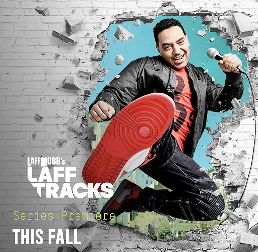 Laff Mobbs Laff Tracks S01E17 Up All Night 720p WEBRip x264-CRiMSON