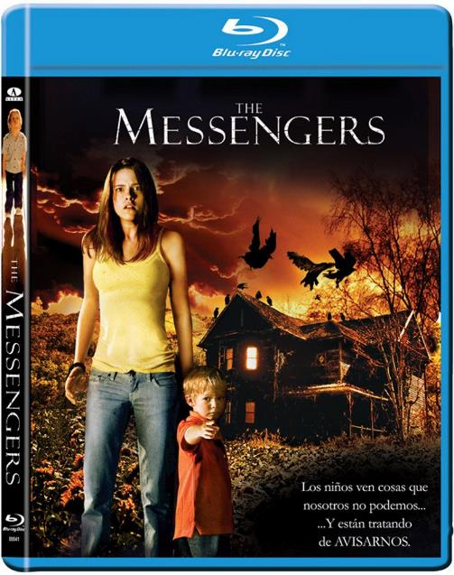 The Messengers (2007) 1080p BluRay H264 AAC-RARBG