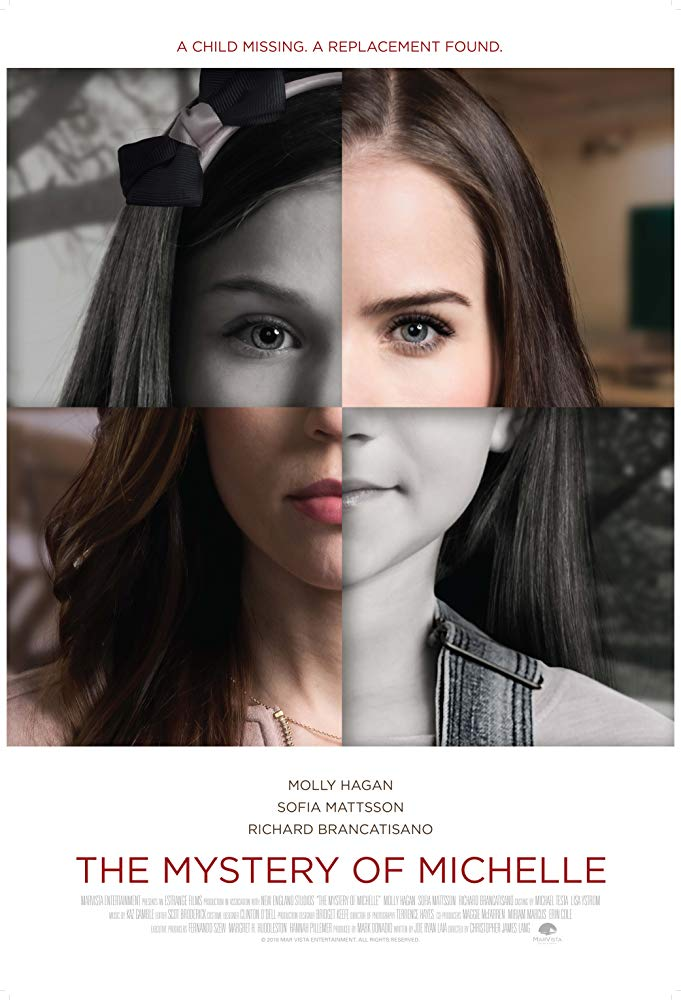 Long Lost Daughter (2018) HDTV x264 - SHADOW