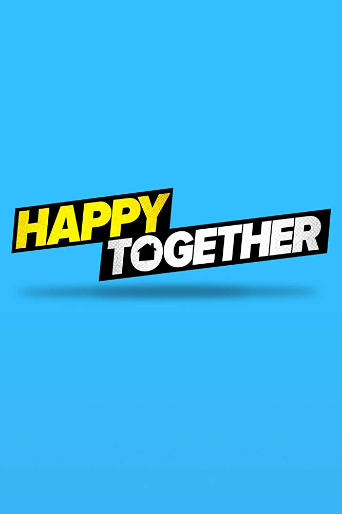 Happy Together 2018 S01E03 XviD-AFG
