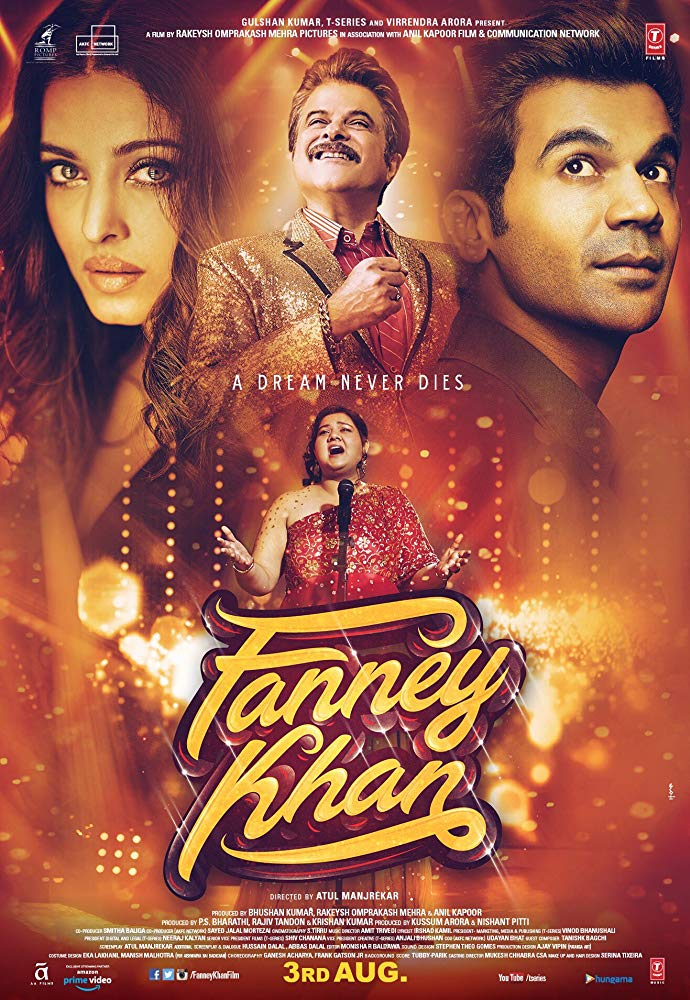 Fanney Khan 2018 Hindi 720p AMZN WEB-DL x264 DD 5 1-LOKiHD