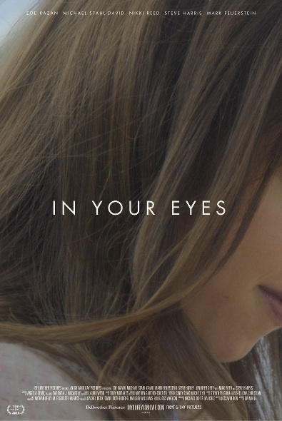 In Your Eyes 2014 BRRip XviD MP3-XVID