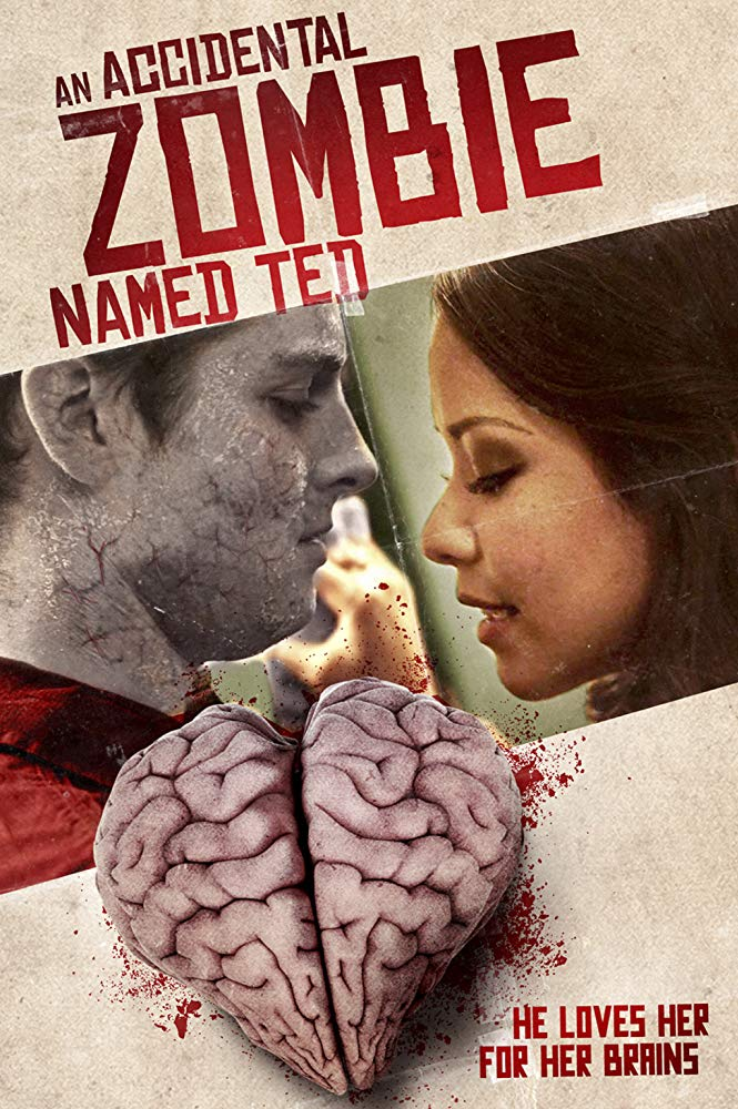 An Accidental Zombie Named Ted 2018 HDRip AC3 X264-CMRG