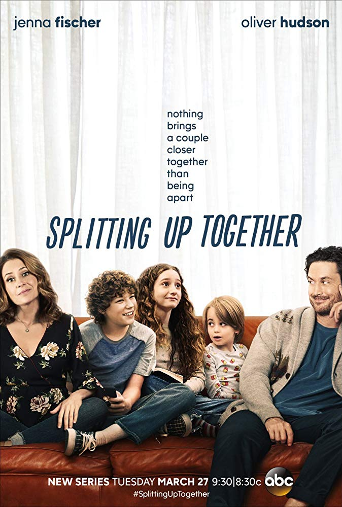 Splitting Up Together S02E01 XviD-AFG