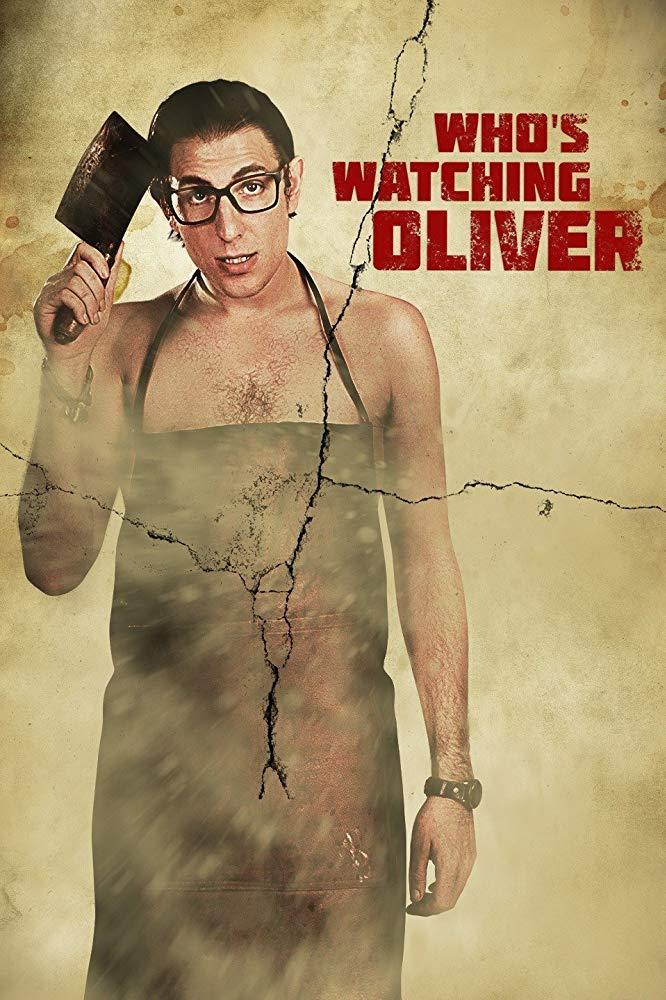 Whos Watching Oliver 2017 1080p WEBRip DD2 0 x264-FGTEtHD